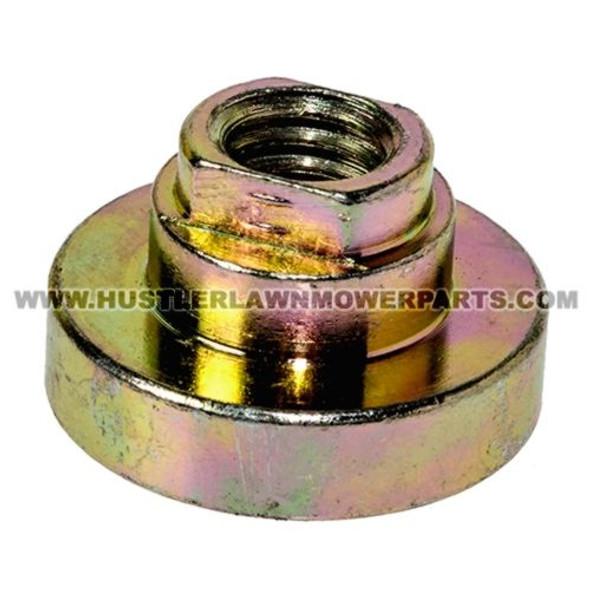 HUSTLER NUT DECK LEVELING 605016 - Image 1