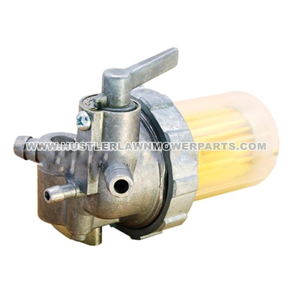 Hustler 360700231 Fuel Filter Assembly OEM