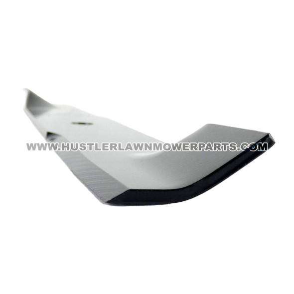 """Hustler Raptor SD 54"""" Blades 601124 OEM"""