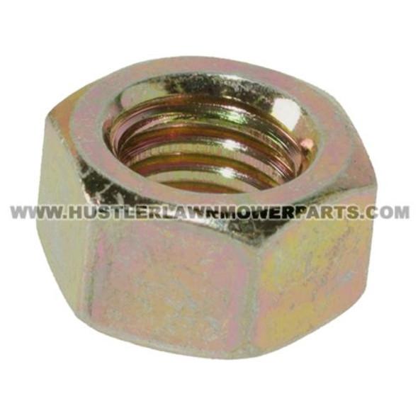 HUSTLER NT .375-16HXG5 054502 - Image 1