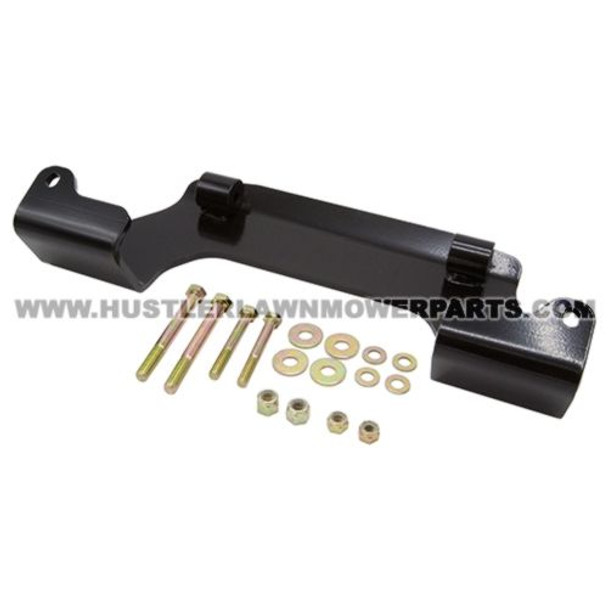 HUSTLER 123292 - KIT CROSSBRACE - HUSTLER genuine Part Number 123292