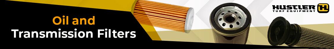 hustler Oil & Transmission Filters
