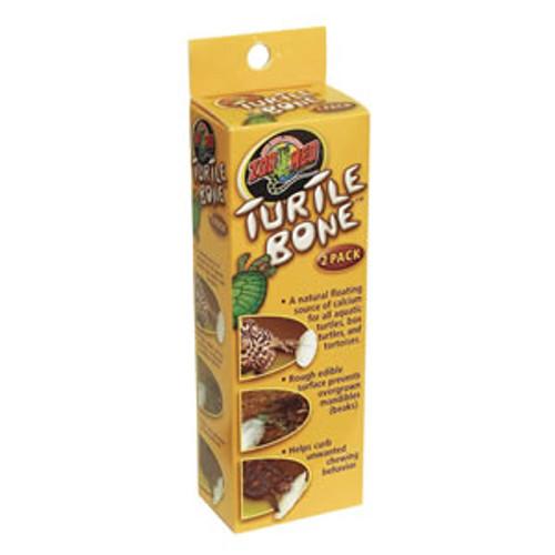 Zoo Med Turtle Bone - 2 Pack