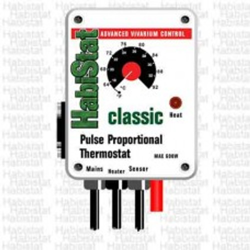 Habistat Pulse Proportional Thermostat Day Night