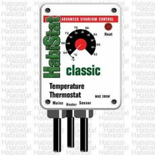 Habistat Temperature Stat (300 watt)