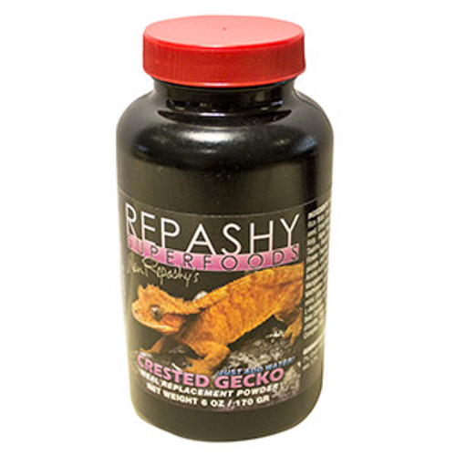 Repashy Crested Gecko MRP (Meal Replacement Powder) 170g