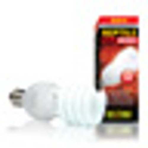 Exo Terra UVB 200 Compact Lamp 26 Watt