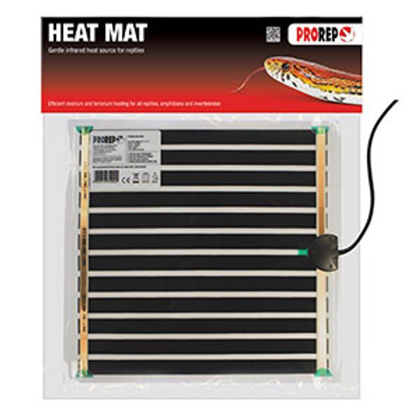 "Pro Rep Heat Mat (11"" wide) - 11"" Long 13w"