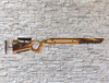 Boyds At-One Thumbhole Stock Coyote Remington 710/770 Tapered Barrel Rifle
