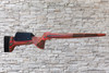 Altamont Advance Hunting Red/Black Stock W/Stripling Ruger 10/22, T-CR22 Rifle
