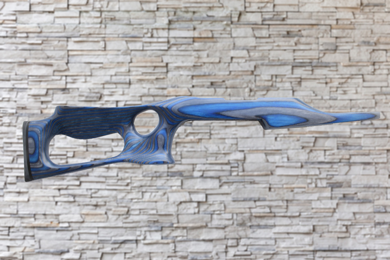 Boyds Barracuda Laminated Wood Stock Sky for  Ruger 10/22, T-CR22 Rifles