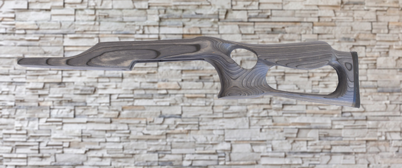Boyds Barracuda Laminated Wood Stock Pepper for Ruger 10/22 Rifles