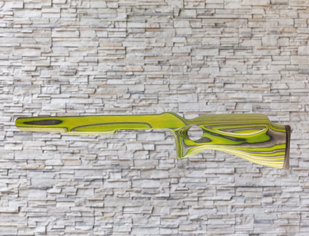 Boyds Blaster Zombie Bull Barrel Wood Stock for Ruger 10/22, T/CR22