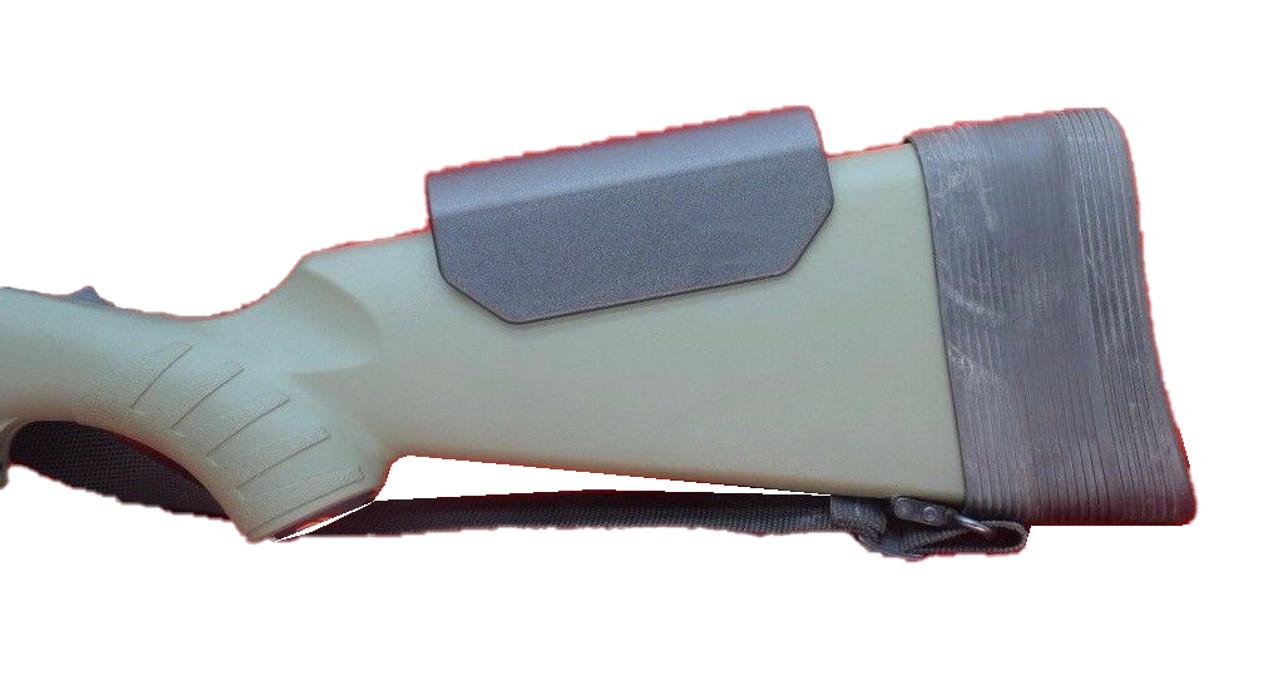 Victor Company Titan Black Stackable Cheek Rest Kit 10/22 Titan,Boyds Tacticool,Hogue