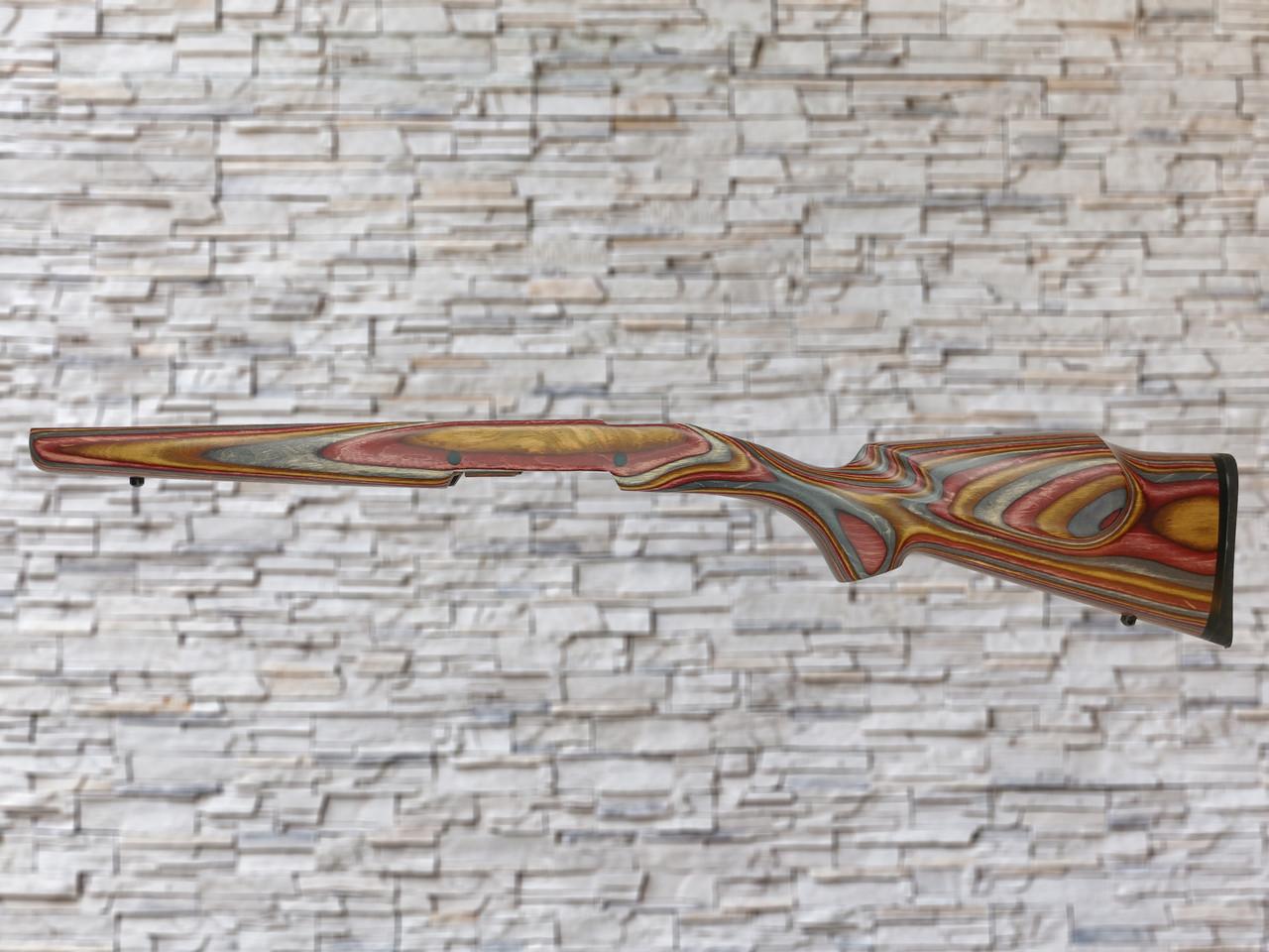 Boyds Heritage Royal Jacaranda Stock Browning X-Bolt SA Tapered Barrel Rifles