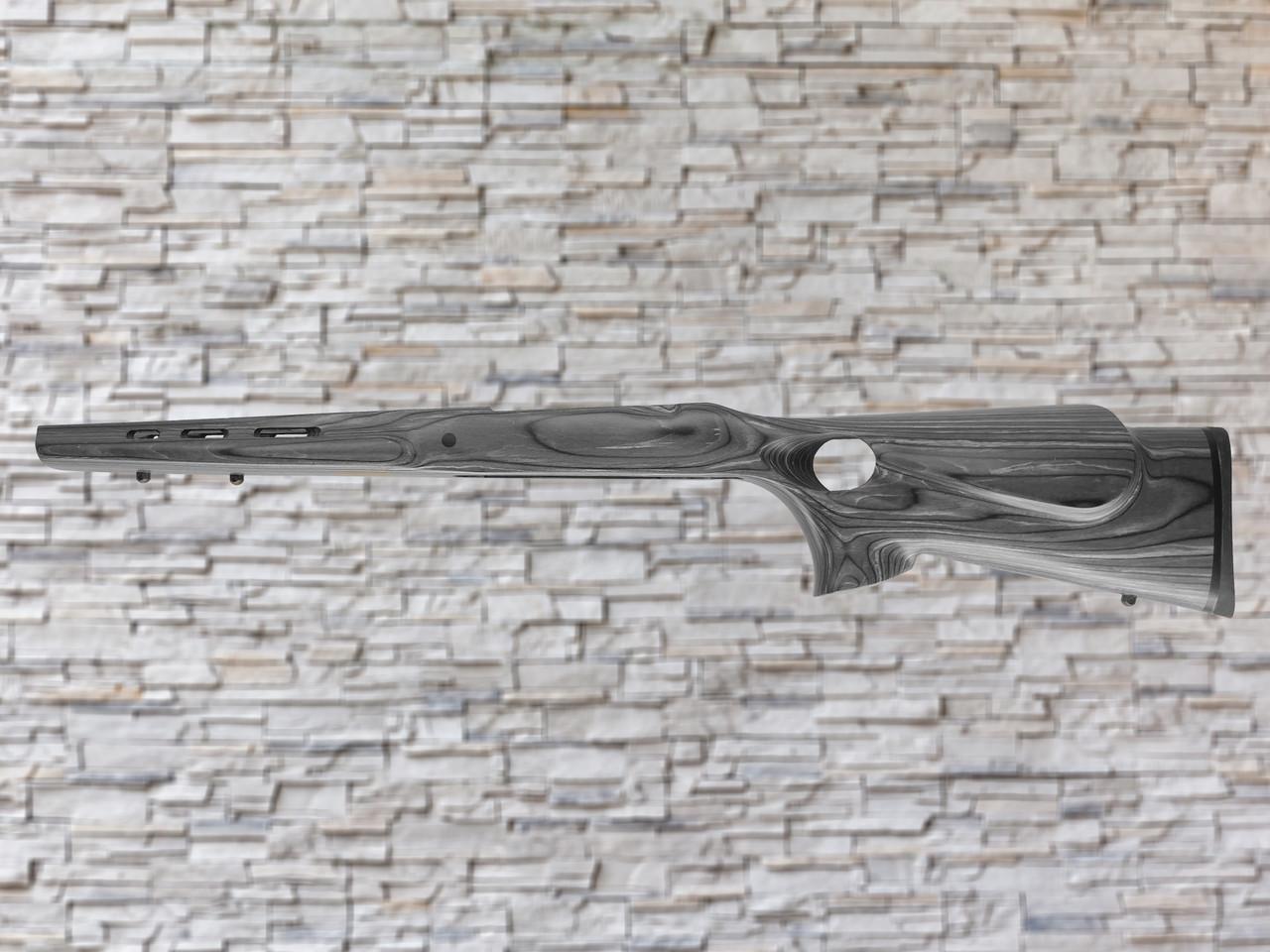 Boyds Featherweight Pepper Wood Stock for Tikka T3/T3X/T3 Lite Bull Barrel Rifles