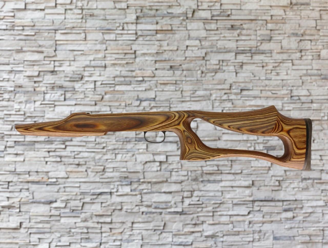 Boyds SS Evolution Nutmeg Wood Stock for Savage 62/64 Rifles