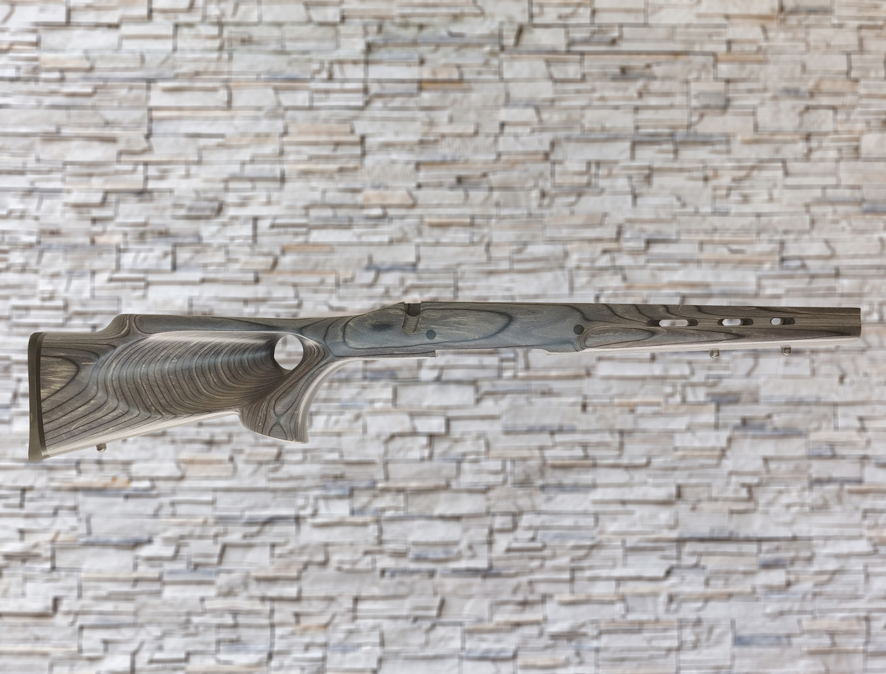 Boyds Featherweight Stock Pepper Remington 710/770 Tapered Barrel Rifle