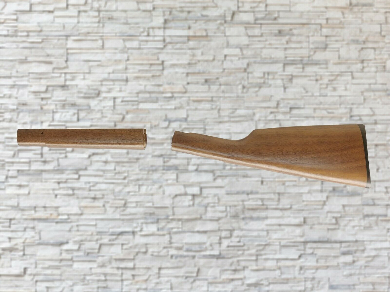 Boyds Field Design Walnut Wood Stock for Rossi 92 44/45 Lever-Action Rifle