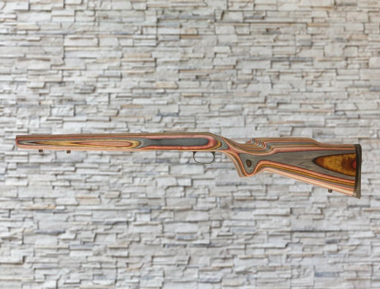 Boyds Rimfire Hunter Wood Stock Royal Jacranda for Ruger American Rimfire 22LR Rifles