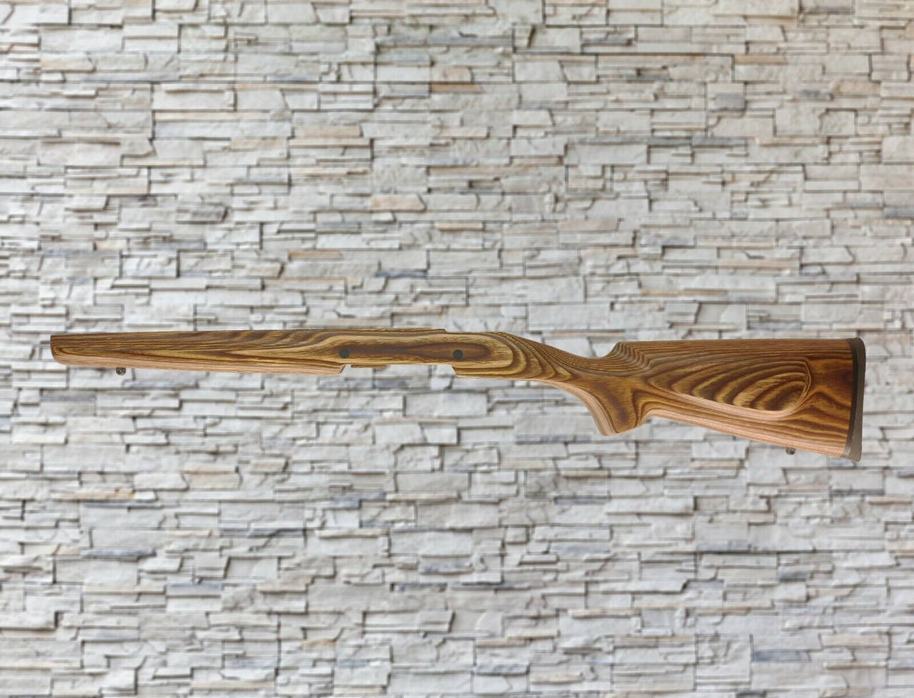 Boyds Classic Nutmeg Stock Browning X-Bolt Short Action Factory Barrel Rifle