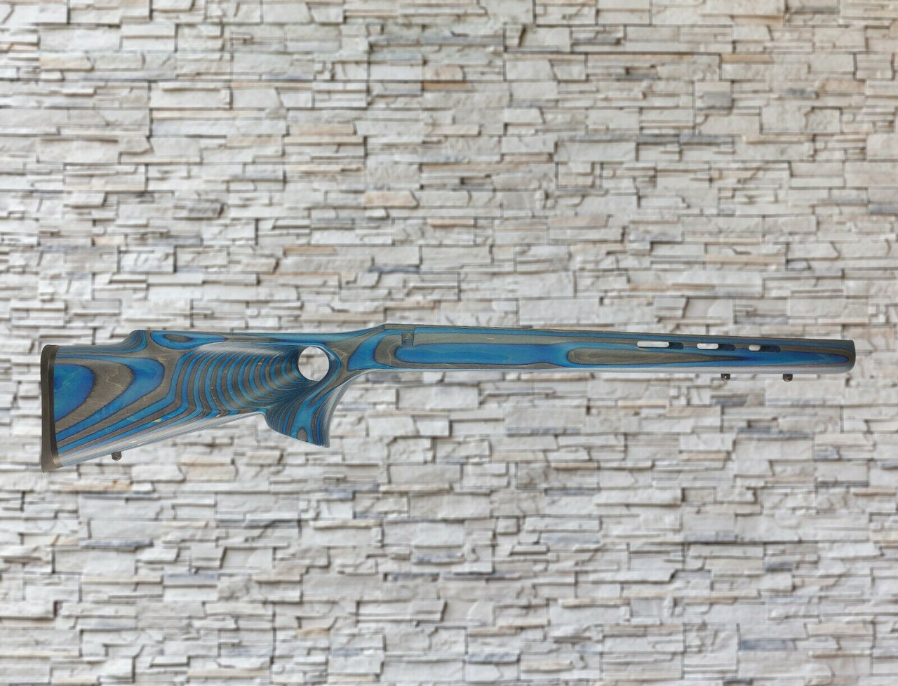Boyds Rimfire Varmint Thumbhole Wood Stock Sky for Anschutz 64