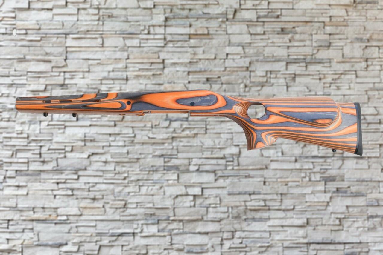 Boyds Featherweight Stock Blaze Remington 710/770 Tapered Barrel Rifle
