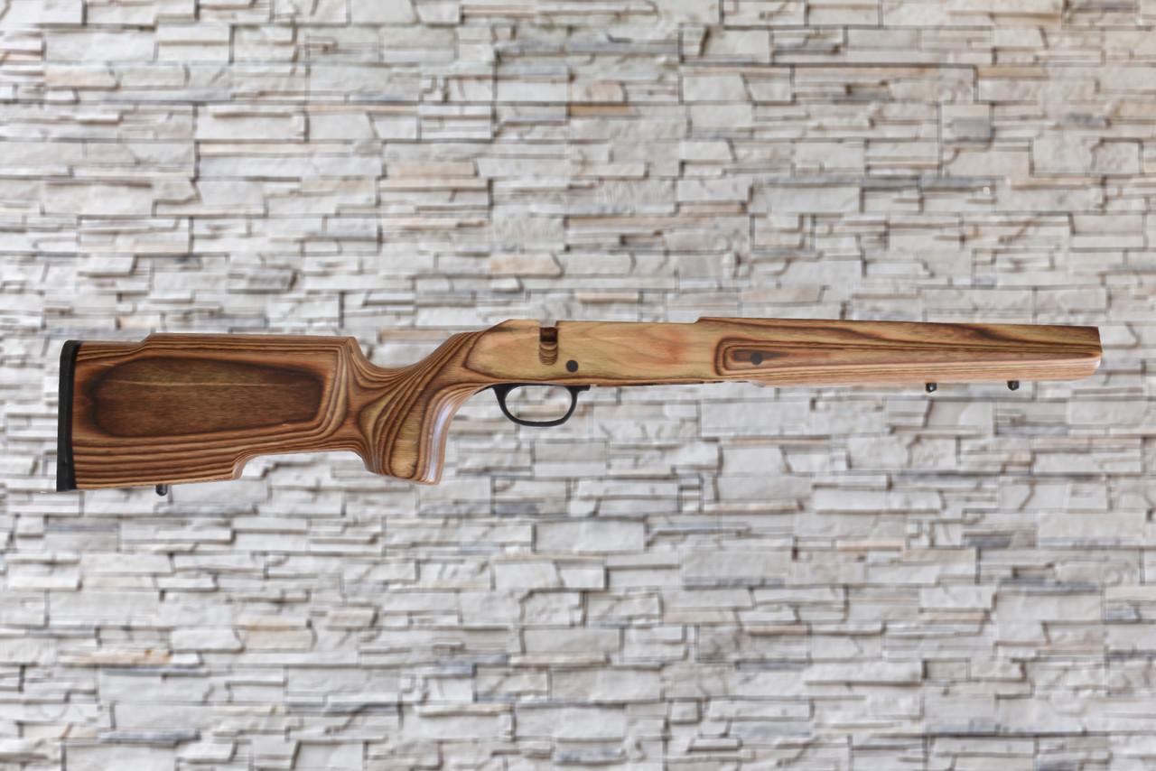 Boyds Pro Varmint Wood Stock Nutmeg for Mossberg Patriot Bolt SA Rifles