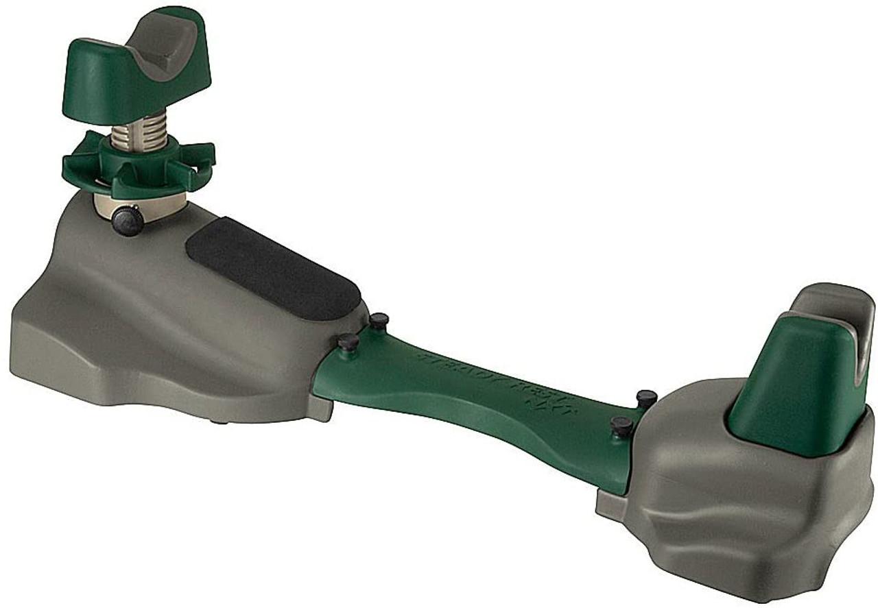 Caldwell Steady Rest NXT Adjustable Ambidextrous Rifle Shotgun Pistol Handgun Shooting Rest for Outdoor Range