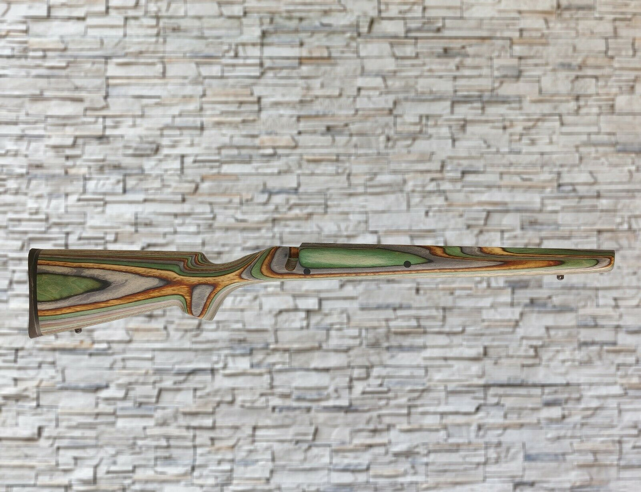 Boyds Classic Wood Stock Camo for Mossberg 100 ATR Long Action Rifle