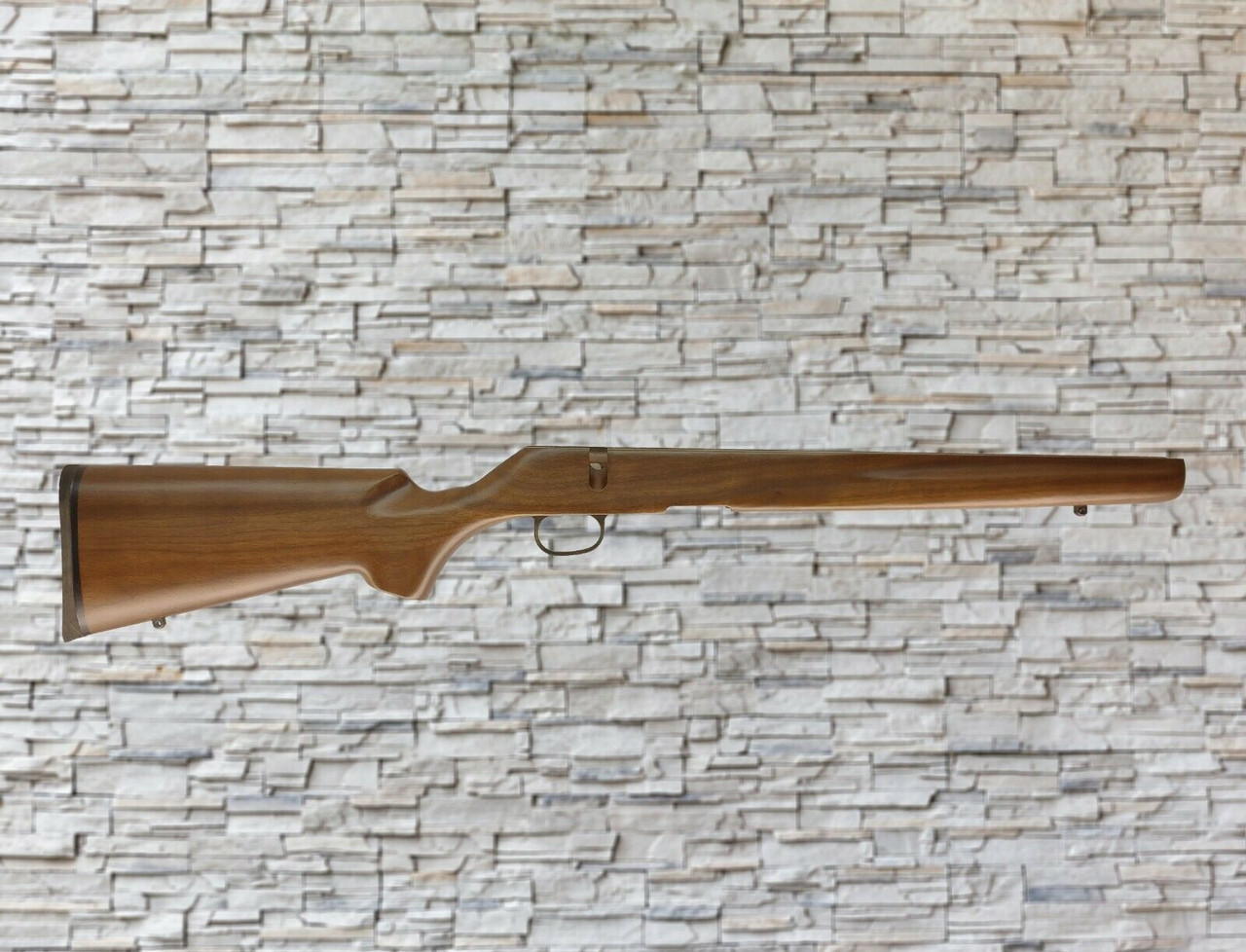 Boyds Classic Walnut Stock for Savage B Series Factory Tapered Barrel Rifle