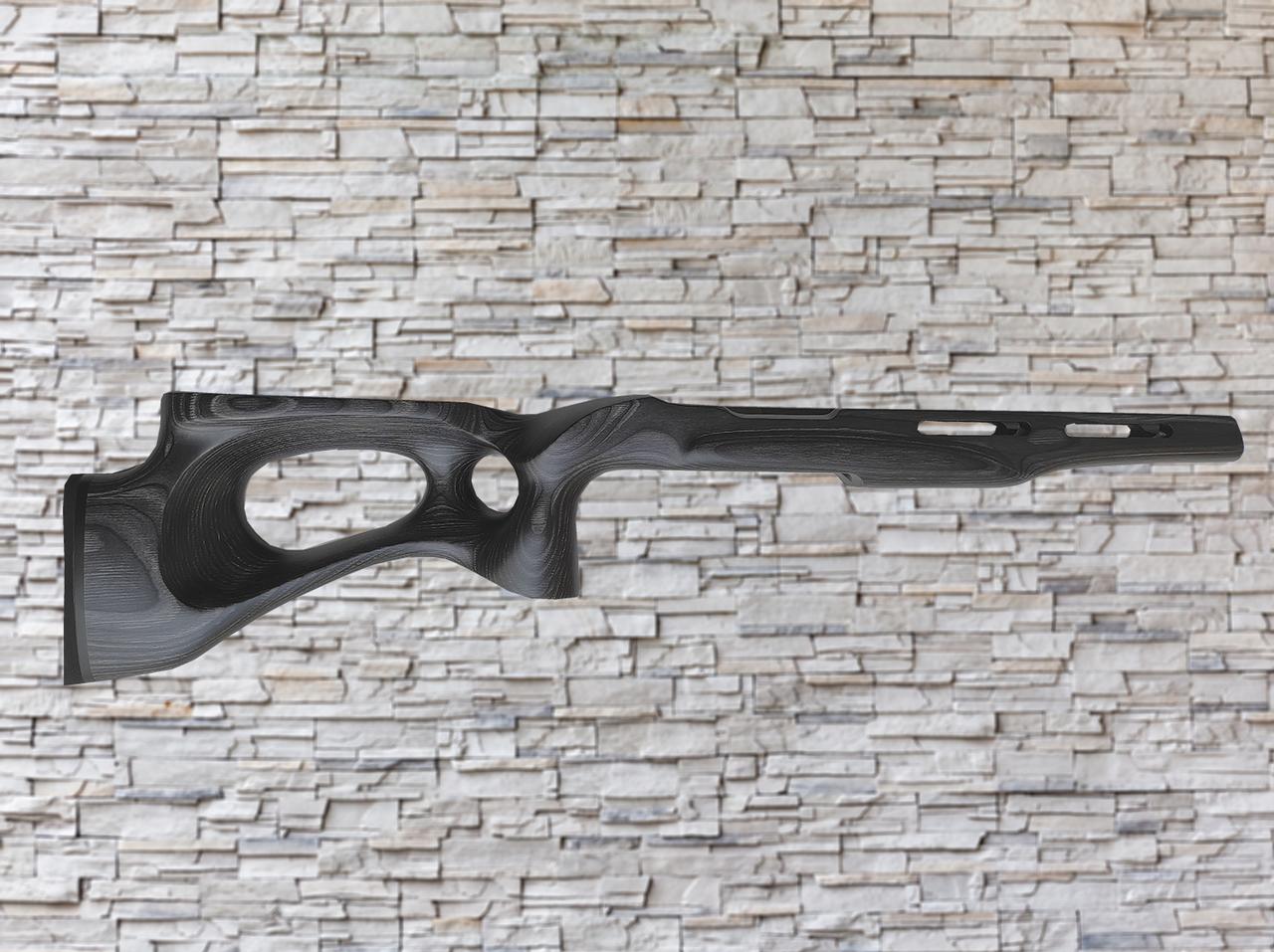 Revolution Extreme Bone Gray Stock Ruger 10/22, T/CR22 Bull Barrel Rifle
