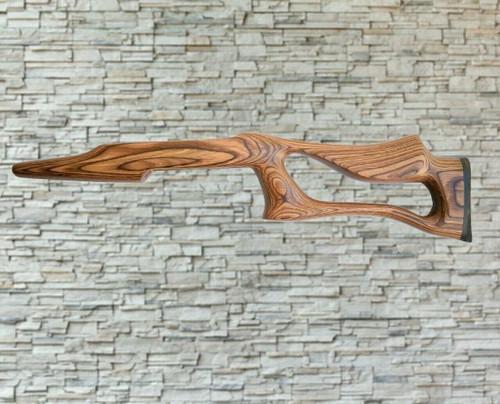 Boyds Ruger 10/22 SS Evolution Laminated Wood Any Barrel Stock Nutmeg
