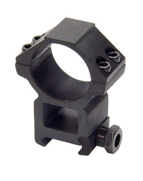 UTG 10/22 Weaver 30mm High Profile See-Thru Ring