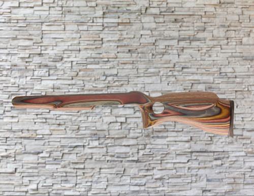Boyds Blaster Royal Jacaranda Bull Barrel Wood Stock for Ruger 10/22