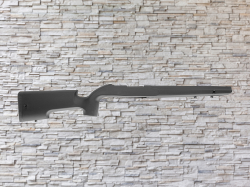 Victor Company Titan Precision stock Black For Ruger 10/22,  T/CR22