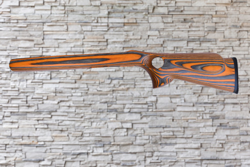 Revolution Ruger 10/22 Tundra Laminated Wood Bull Barrel Stock Autumn