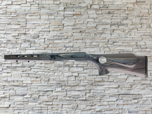 Boyds FW Wood Stock Pepper for Ruger American Magnum Long Action