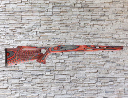 Boyds Featherweight Applejack Wood Stock for Savage AXIS SA Tapered Barrel Rifles