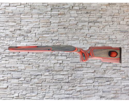 Boyds Pro Varmint Wood Stock Applejack for Ruger American Short Action Rifles