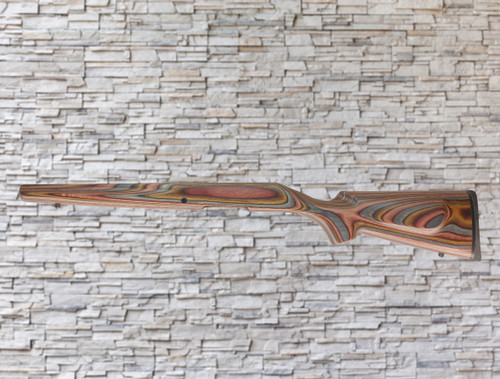 Boyds Classic Laminate Wood Stock Royal Jacaranda for Ruger American SA Rifles