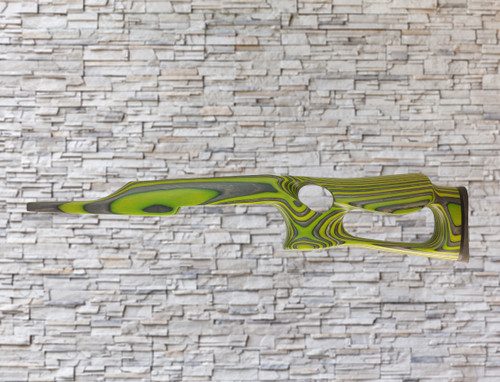 Boyds Barracuda Laminated Wood Stock Zombie for Savage 93R/93E/MKII Rifles