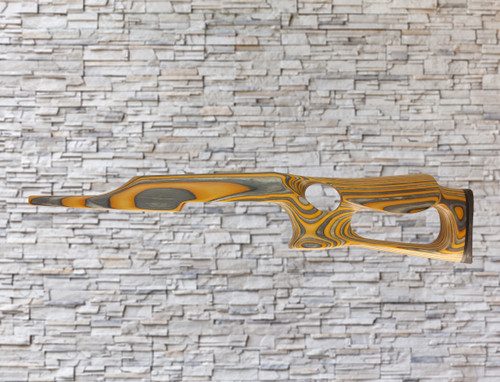 Boyds Barracuda Blaze Wood Stock for Savage 93E/93R/MKII Rifles