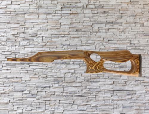 Boyds Barracuda Nutmeg Wood Stock for Savage 93E/93R/MKII Rifles