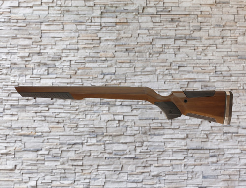 Boyds At-one Adjustable Walnut Wood Stock for Savage 93R/93E/MKII Bull