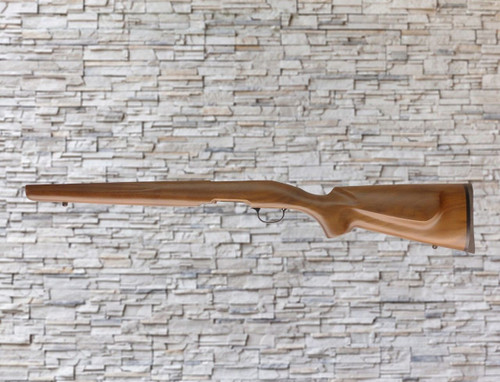 Boyds Classic Wood Stock Walnut For Savage B-Mag Factory Tapered Barrel 17WSM
