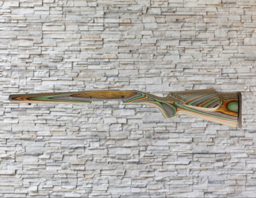 Boyds Heritage Wood Stock Camo for Browning X-Bolt Long Action Factory Barrel