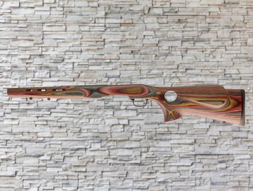 Boyds FW Wood Stock Royal Jacaranda for Savage B-Mag Factory Tapered Barrel