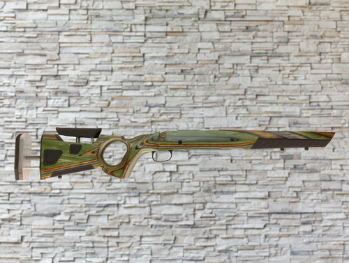 Boyds At-one Thumbhole Wood Stock Camo for Savage AXIS SA Tapered Barrel Rifle
