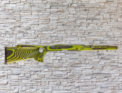 Boyds Featherweight Wood Stock Zombie For Remington 700 SA Factory Detachable Magazine